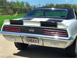 Picture of 1969 Camaro - $54,900.00 Offered by Sabettas Classics, LLC - Q6KC