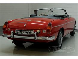 Picture of '77 MGB - Q6KG