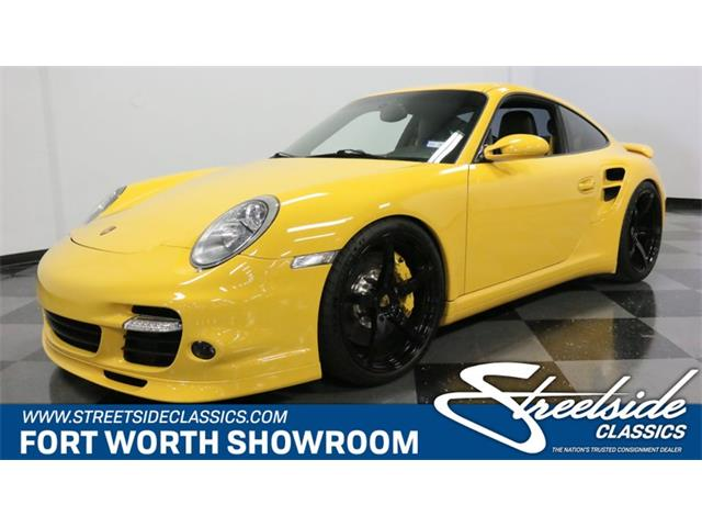 Picture of 2007 Porsche 911 located in Texas Offered by  - Q5H9