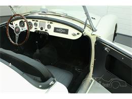 Picture of '58 MGA - Q6KO