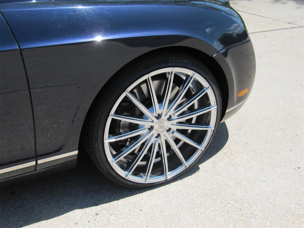 Large Picture of '05 Continental - Q6KP