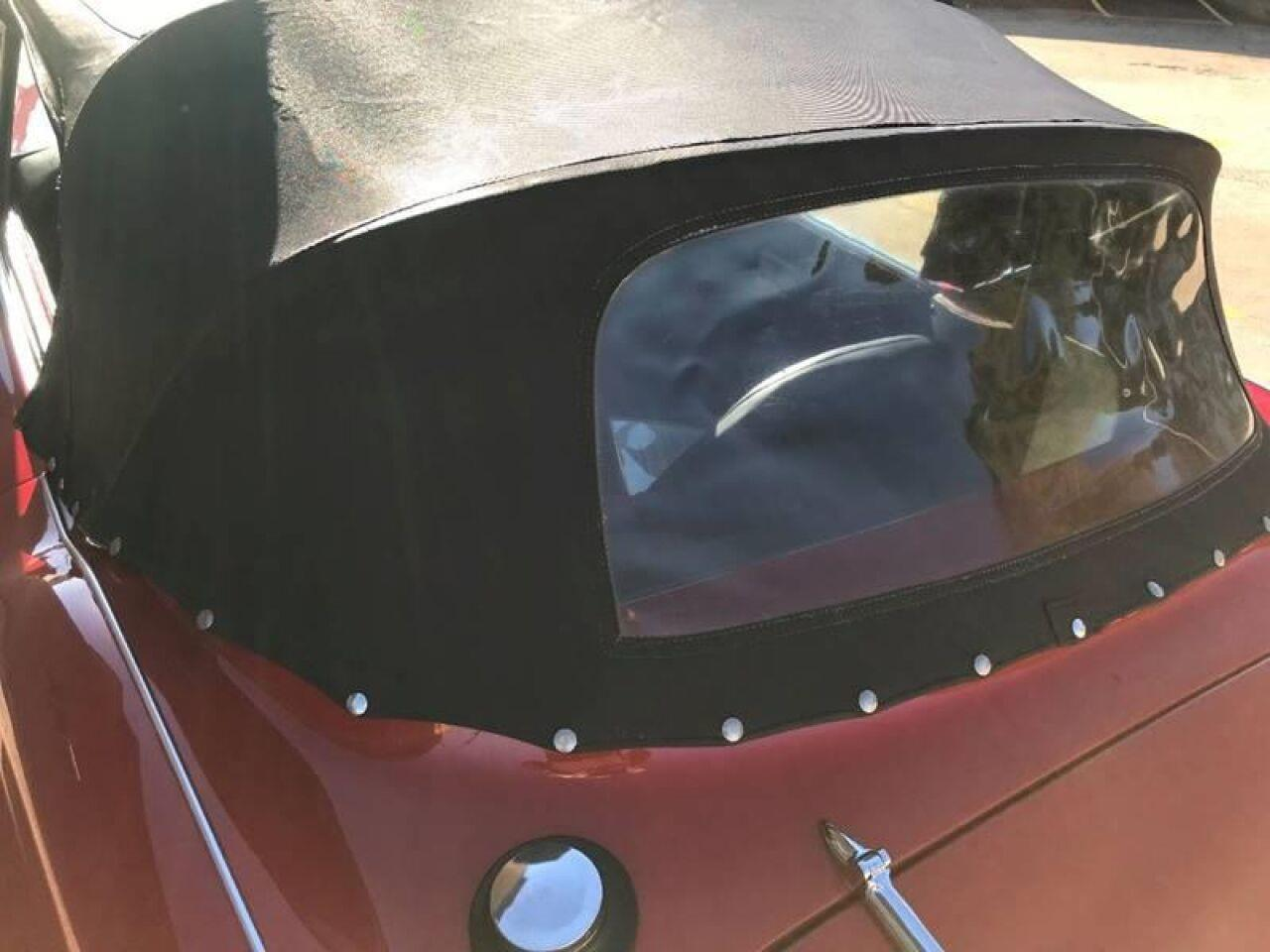 Large Picture of '62 Sebring - Q6KS