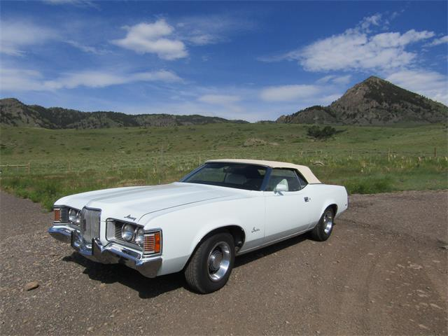 Picture of '71 Cougar - Q6KT