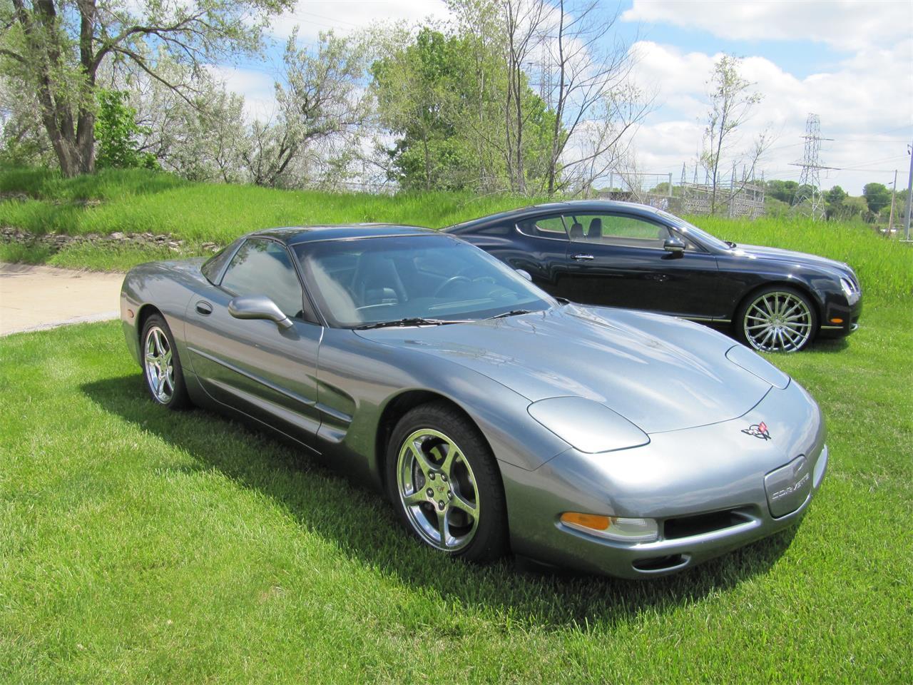 Large Picture of '04 Corvette - Q6L0