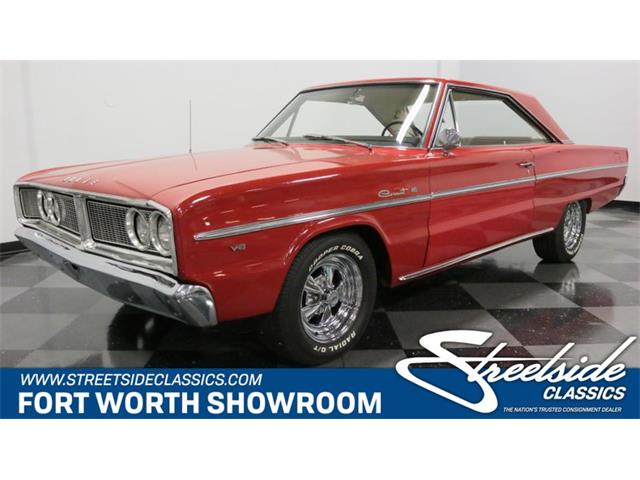 Picture of '66 Coronet - Q5HB