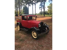 Picture of '30 Model A - Q6L2