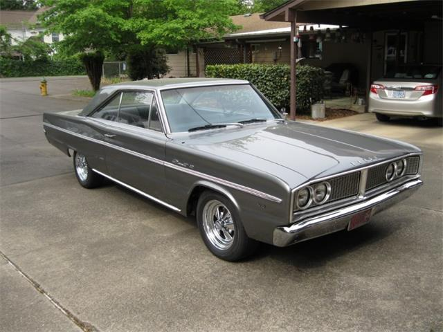 Picture of '66 Coronet 440 - Q6LB