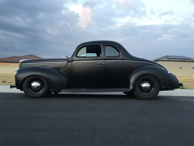 Picture of '40 Deluxe - Q6LR