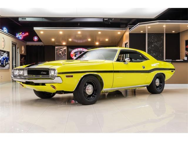 Picture of '70 Challenger - Q6LX