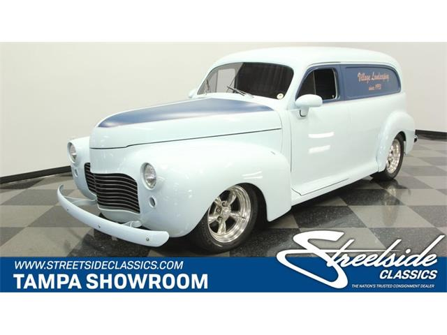 Picture of Classic '41 Sedan Offered by  - Q6M0