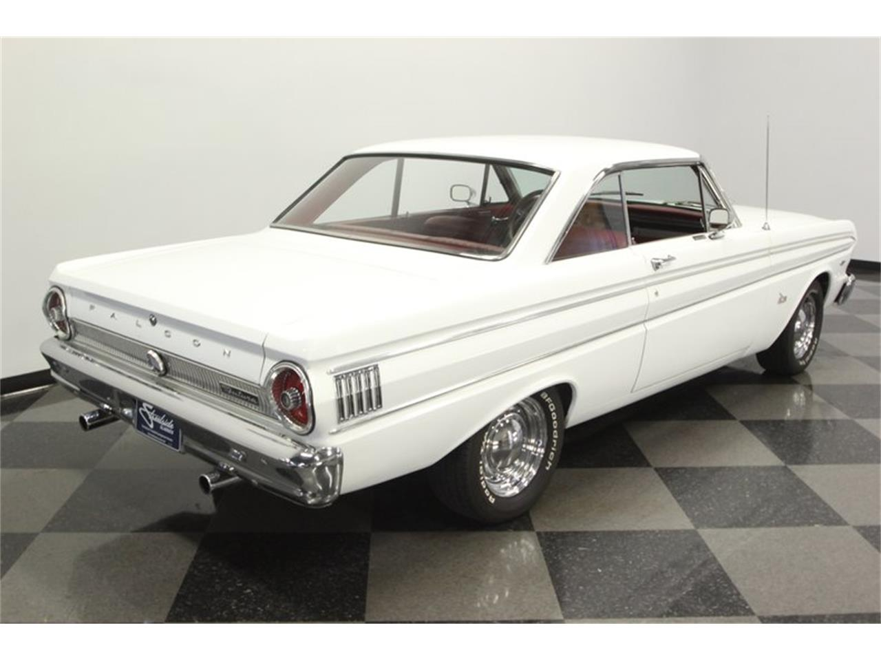 Large Picture of Classic 1964 Falcon located in Florida - $18,995.00 - Q6M2