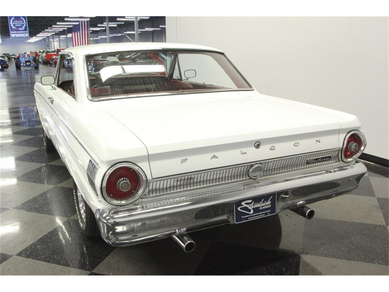 Large Picture of '64 Ford Falcon located in Florida - $18,995.00 Offered by Streetside Classics - Tampa - Q6M2