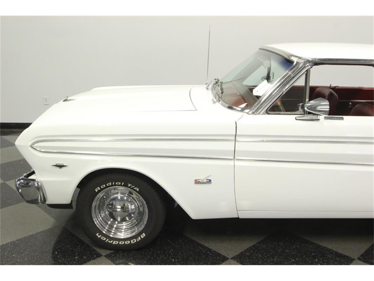 Large Picture of Classic '64 Falcon - $18,995.00 - Q6M2