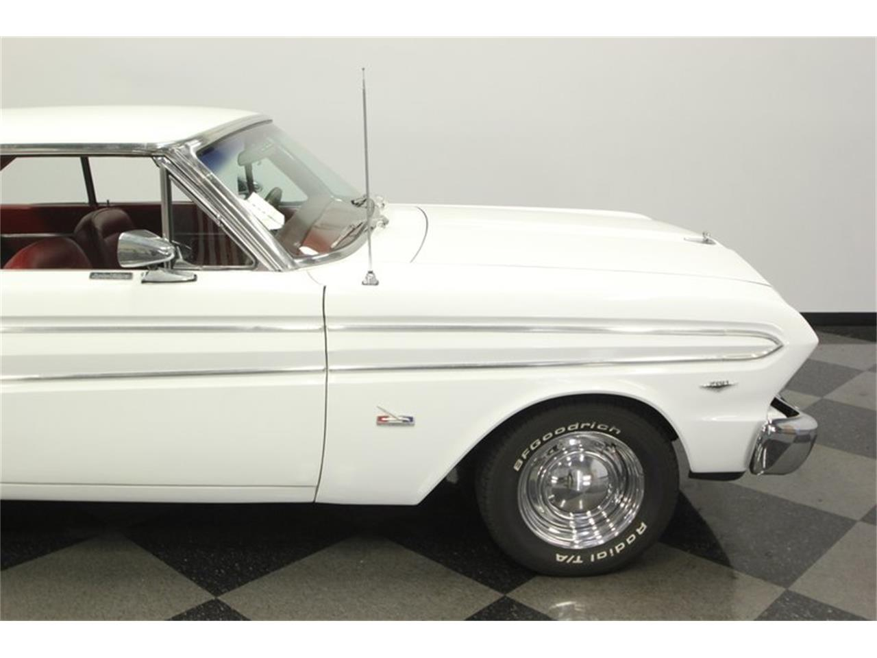 Large Picture of Classic '64 Falcon located in Florida - $18,995.00 - Q6M2