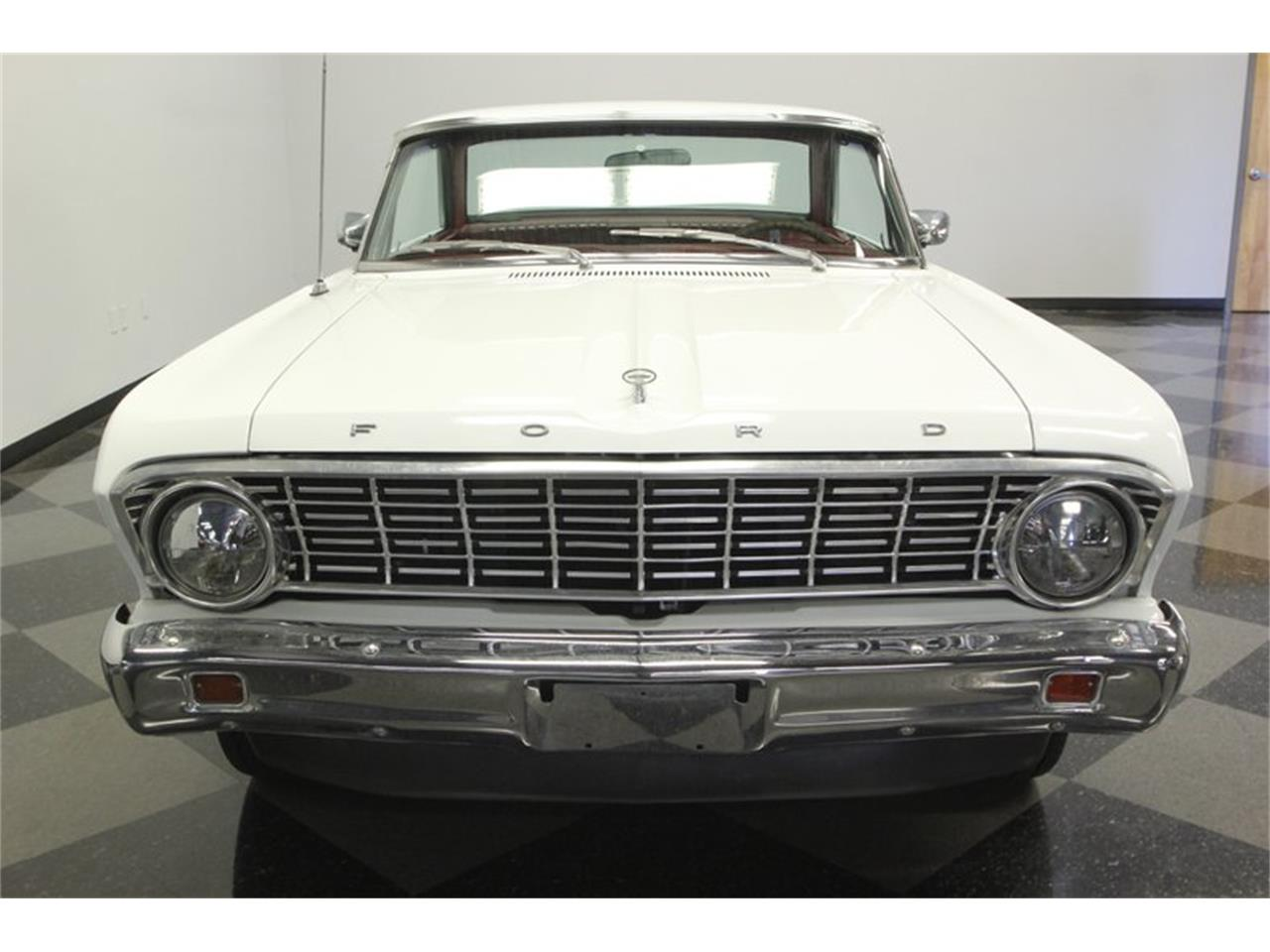 Large Picture of 1964 Ford Falcon - $18,995.00 Offered by Streetside Classics - Tampa - Q6M2