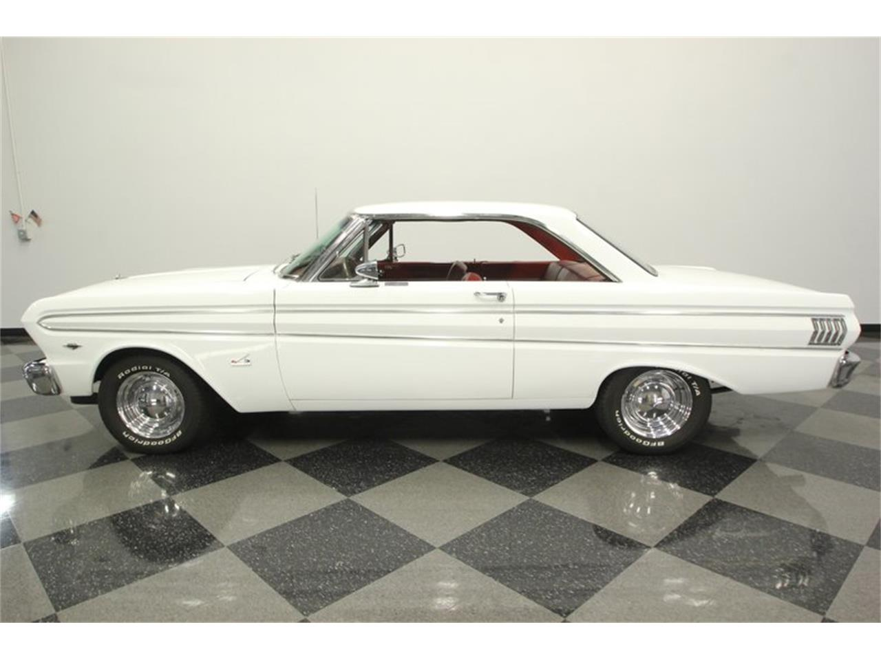 Large Picture of Classic '64 Ford Falcon located in Florida - $18,995.00 Offered by Streetside Classics - Tampa - Q6M2