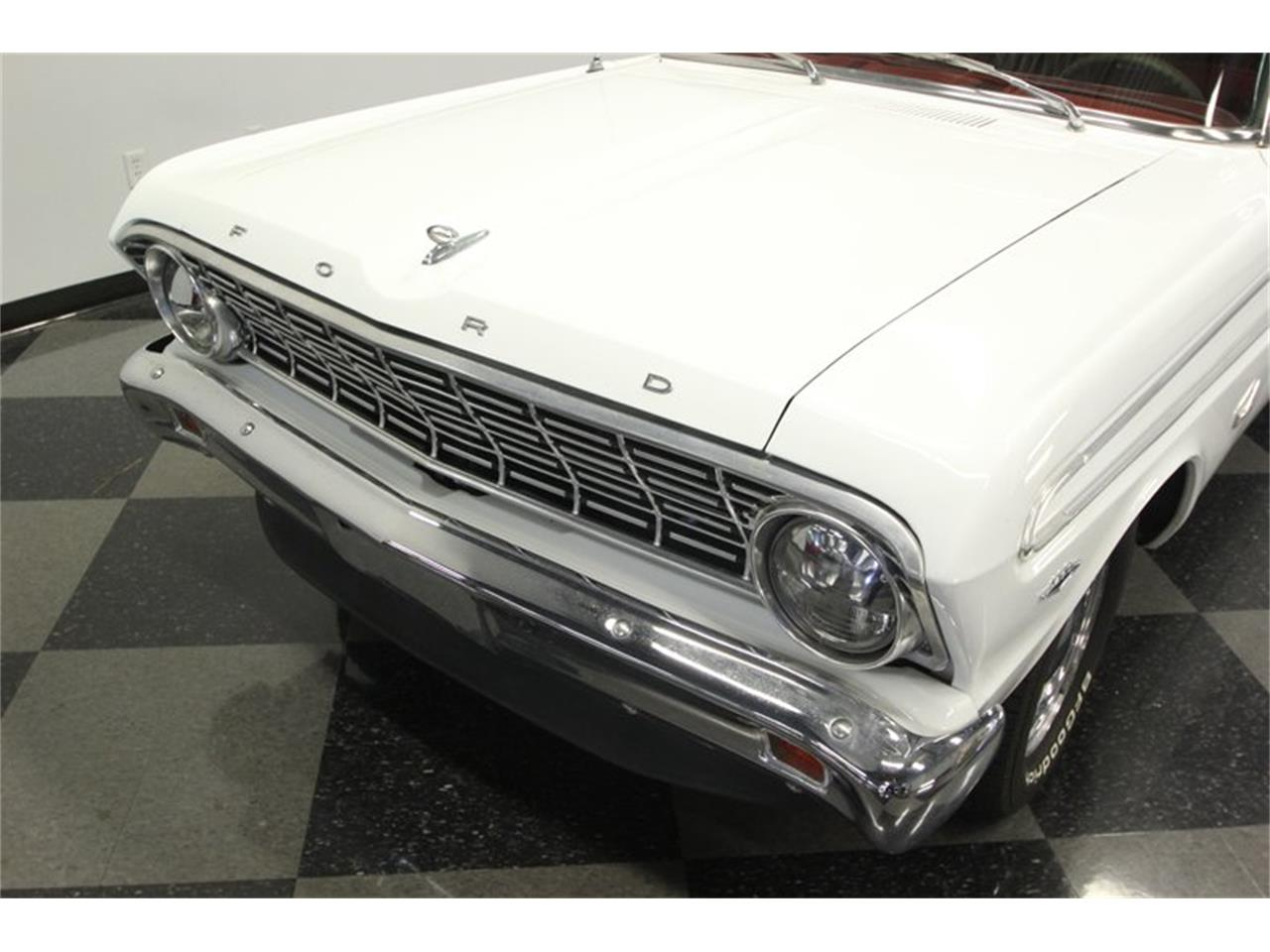 Large Picture of Classic '64 Ford Falcon located in Florida Offered by Streetside Classics - Tampa - Q6M2