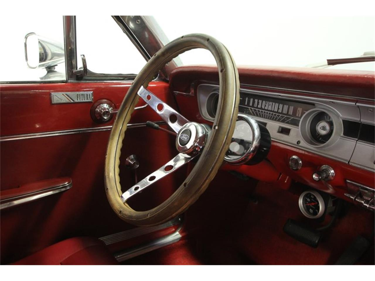 Large Picture of Classic '64 Falcon - Q6M2