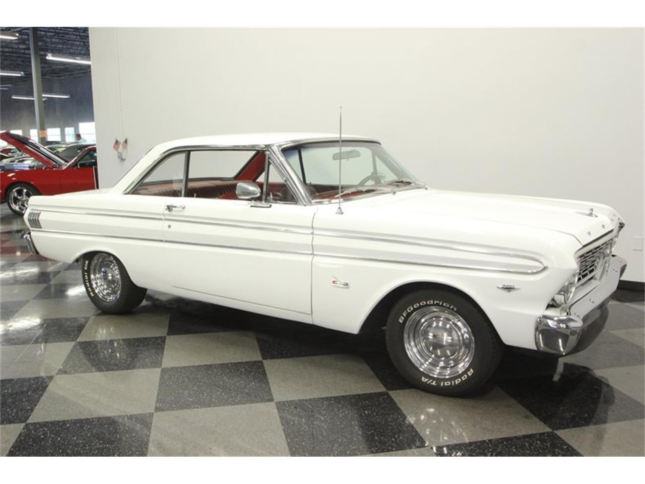 Large Picture of Classic 1964 Ford Falcon Offered by Streetside Classics - Tampa - Q6M2