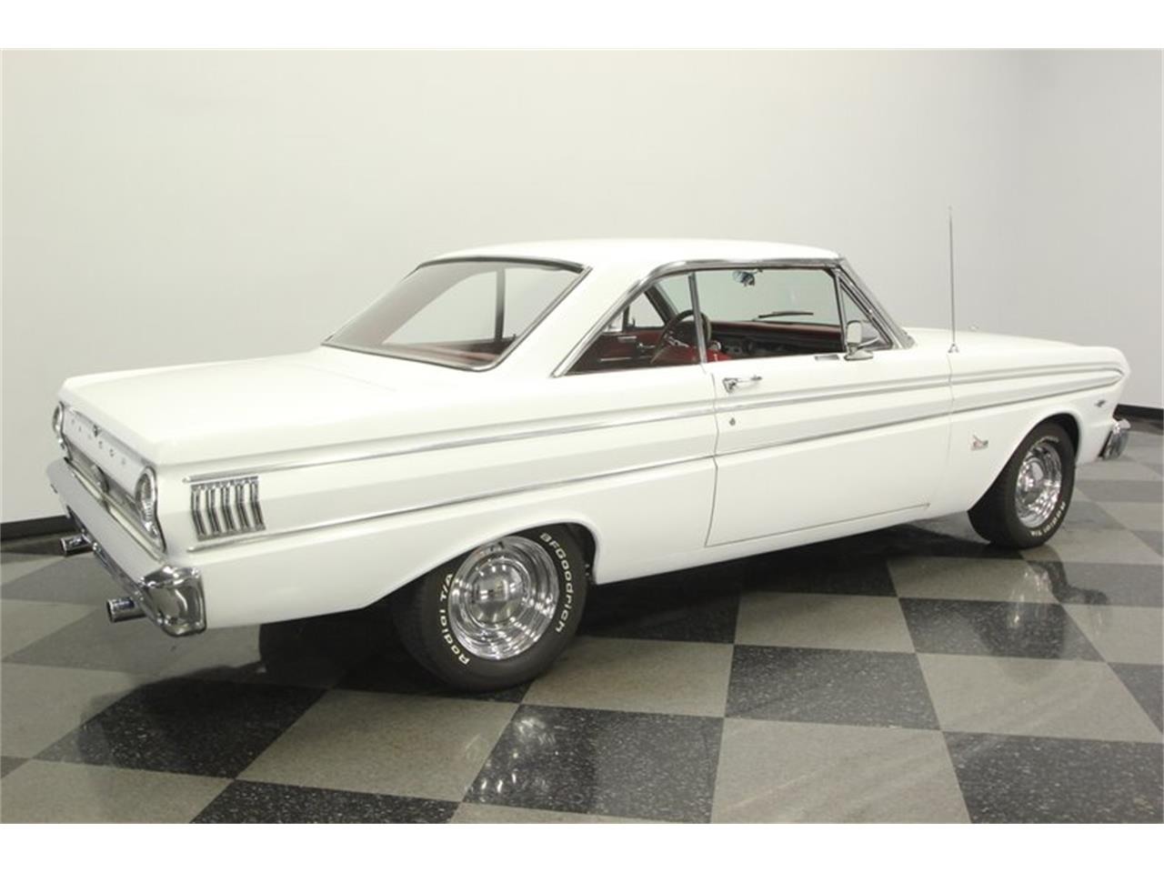 Large Picture of Classic '64 Ford Falcon located in Lutz Florida - $18,995.00 Offered by Streetside Classics - Tampa - Q6M2