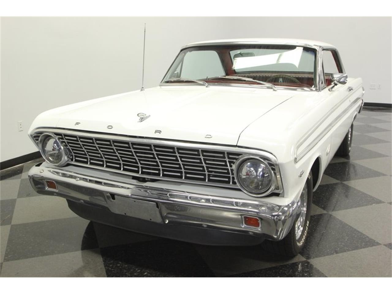 Large Picture of 1964 Falcon - $18,995.00 - Q6M2