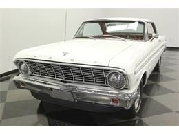 Picture of Classic '64 Ford Falcon located in Lutz Florida Offered by Streetside Classics - Tampa - Q6M2