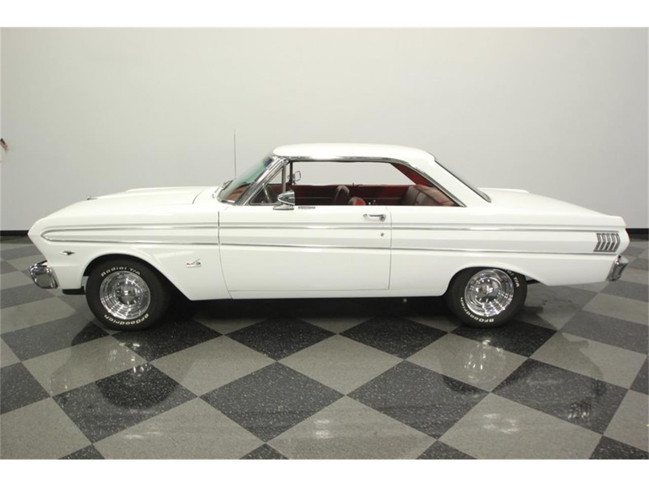 Large Picture of Classic 1964 Falcon - Q6M2