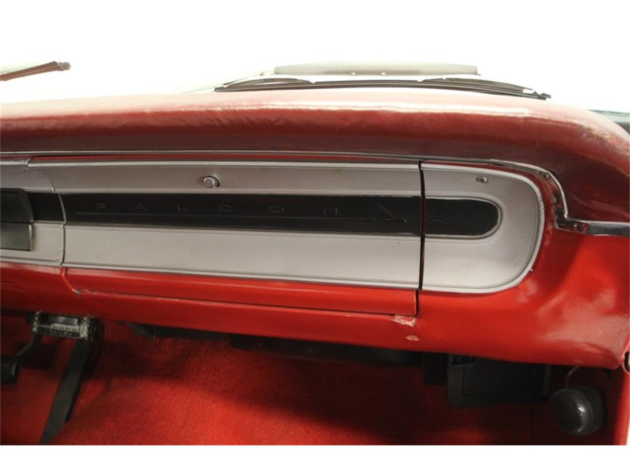 Large Picture of '64 Falcon located in Florida - $18,995.00 Offered by Streetside Classics - Tampa - Q6M2