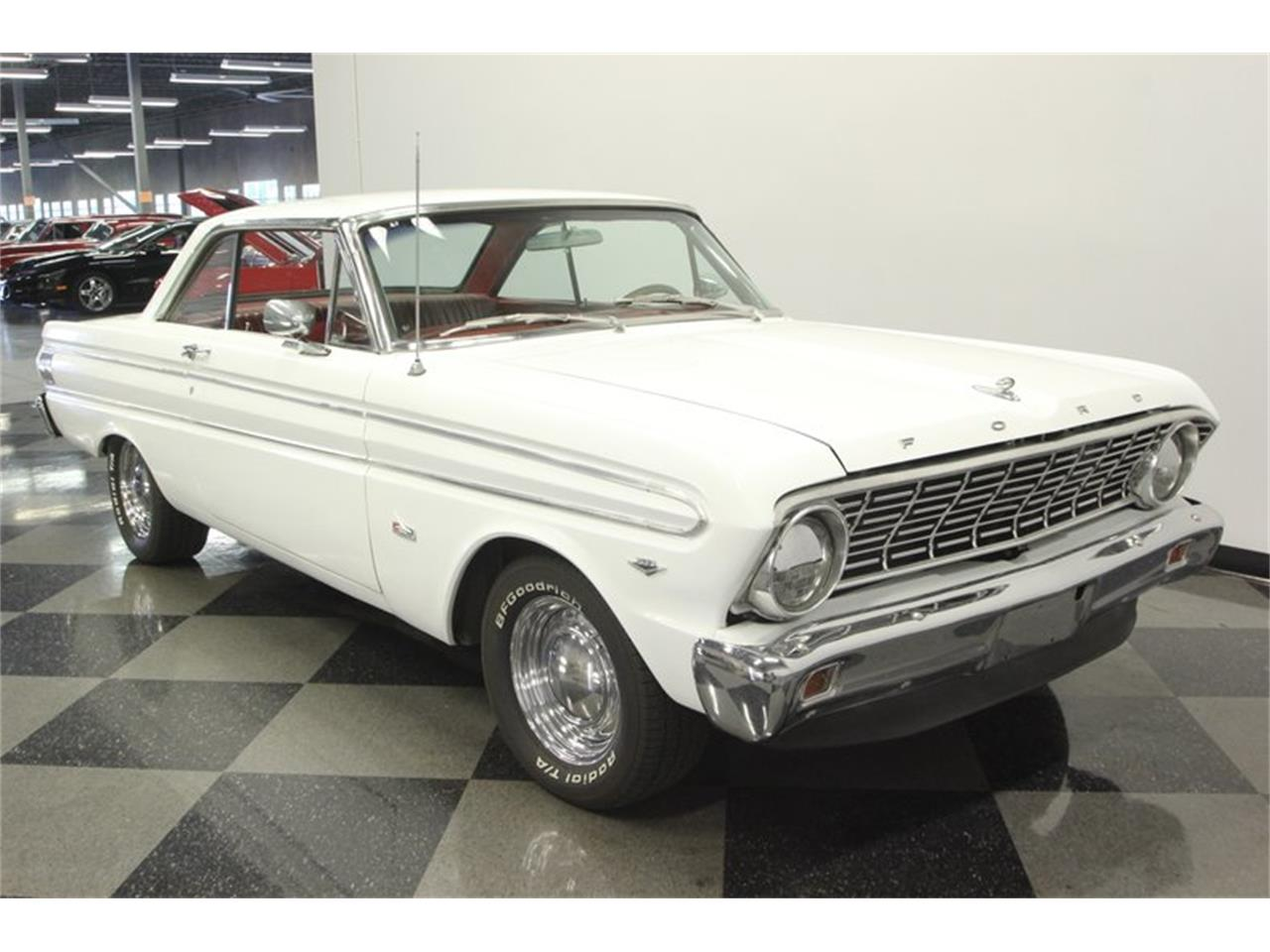 Large Picture of 1964 Ford Falcon Offered by Streetside Classics - Tampa - Q6M2