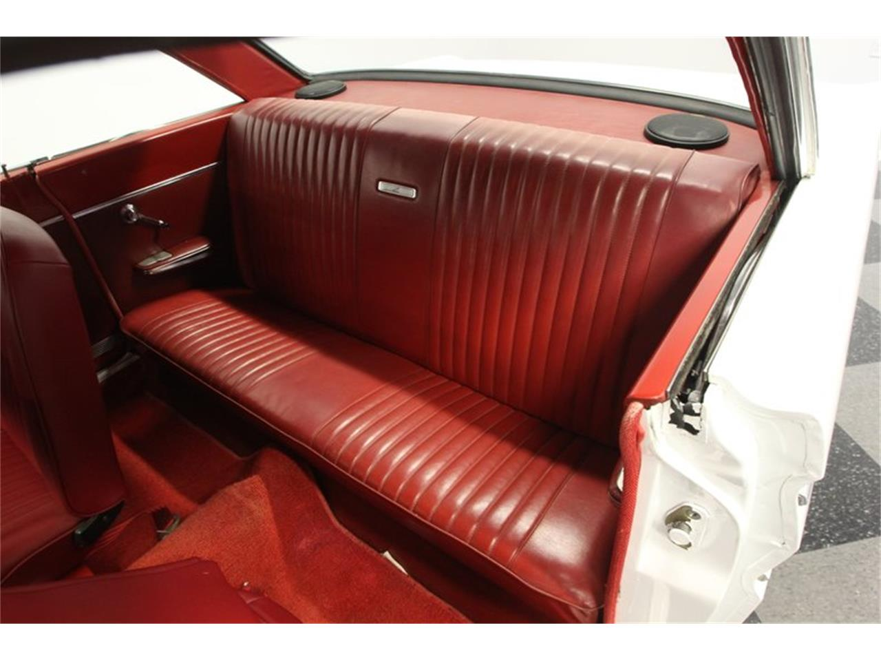 Large Picture of Classic '64 Falcon located in Florida - $18,995.00 Offered by Streetside Classics - Tampa - Q6M2