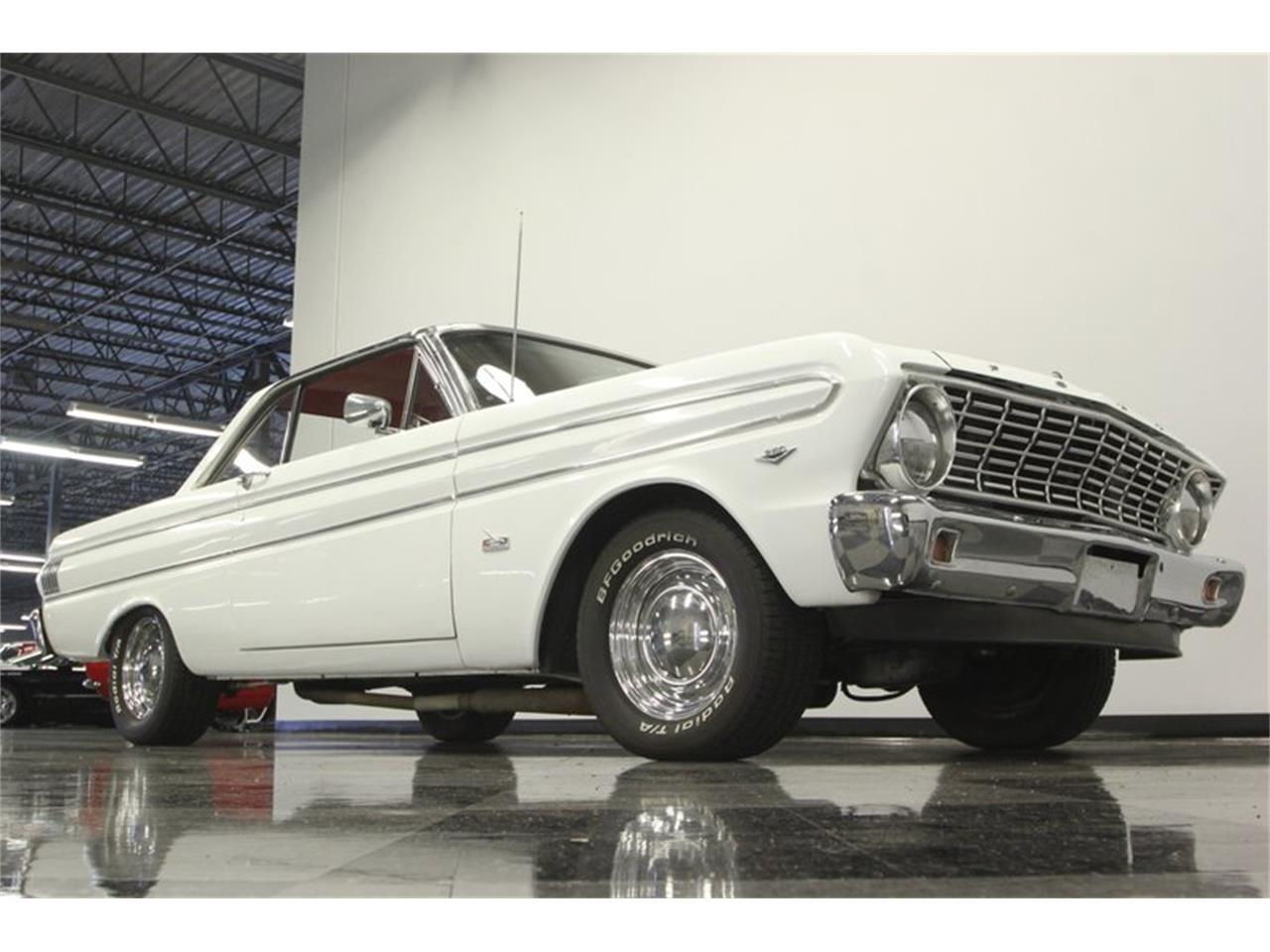 Large Picture of '64 Falcon located in Florida Offered by Streetside Classics - Tampa - Q6M2