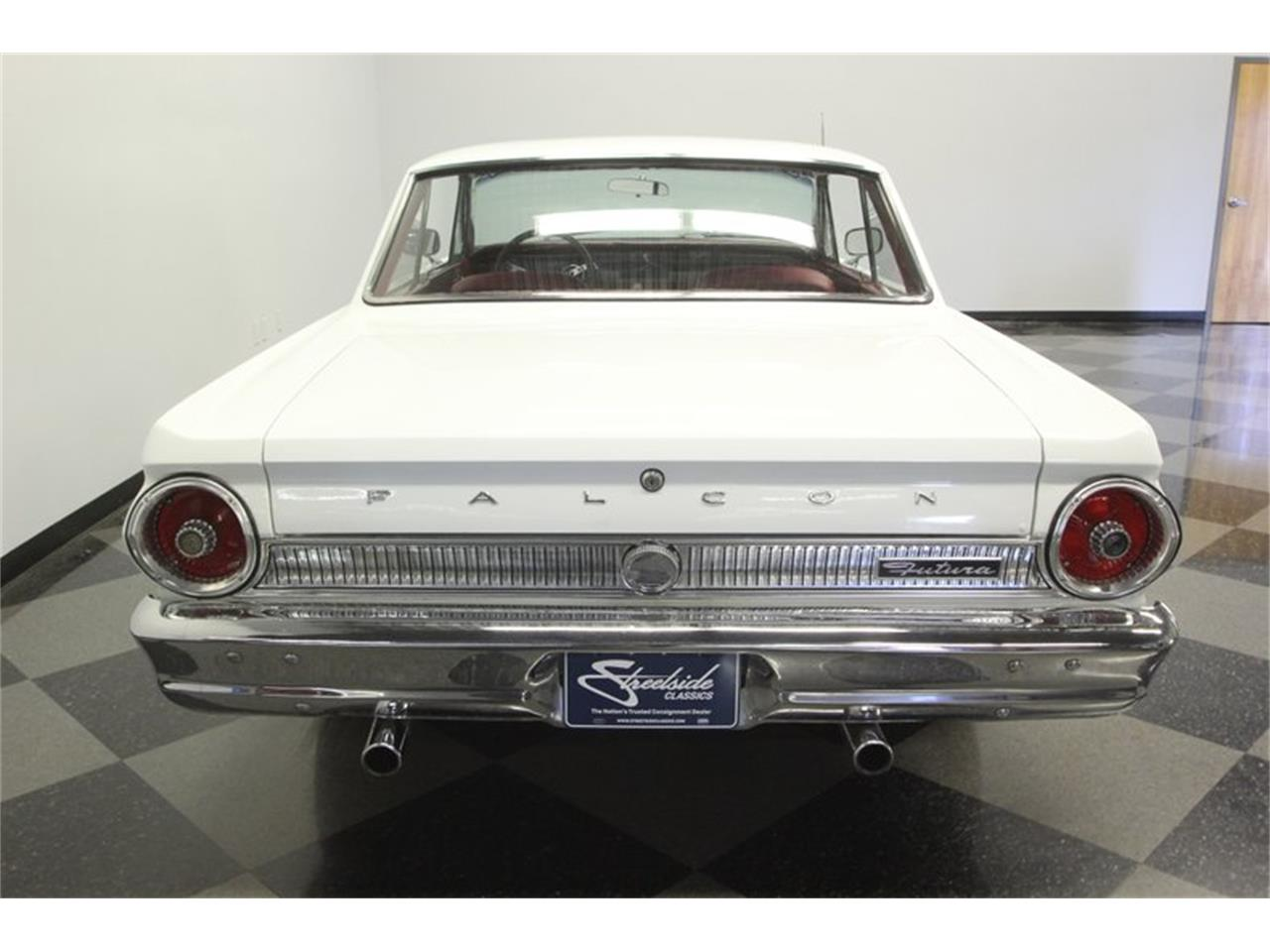 Large Picture of Classic 1964 Ford Falcon - $18,995.00 - Q6M2