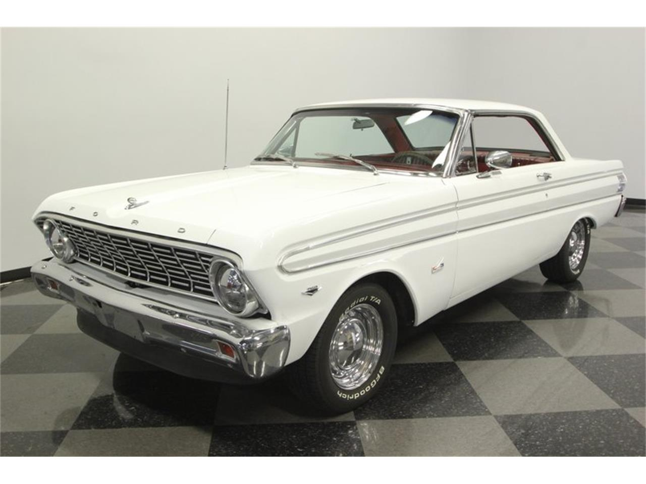 Large Picture of 1964 Ford Falcon located in Florida Offered by Streetside Classics - Tampa - Q6M2