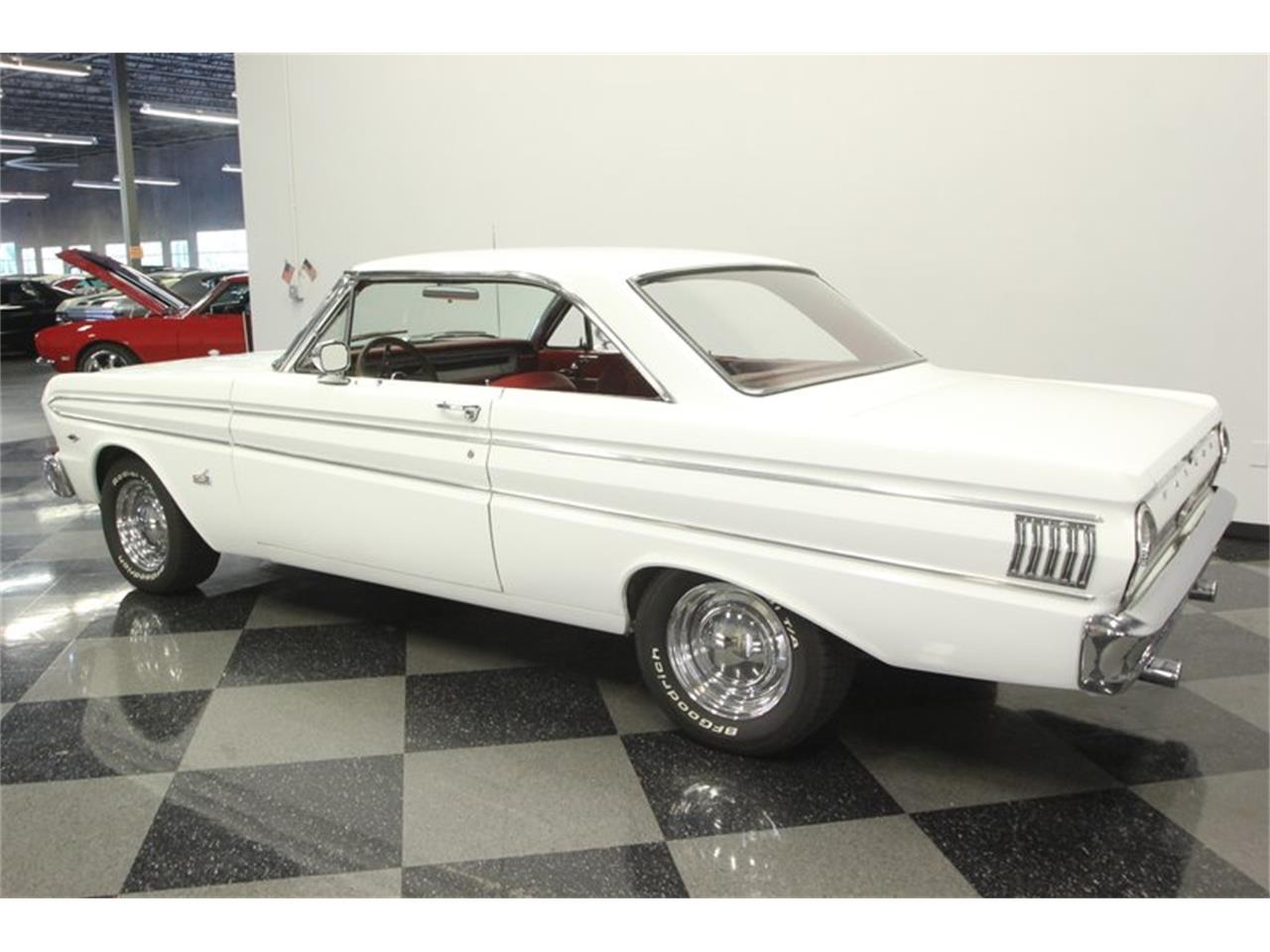 Large Picture of '64 Falcon Offered by Streetside Classics - Tampa - Q6M2