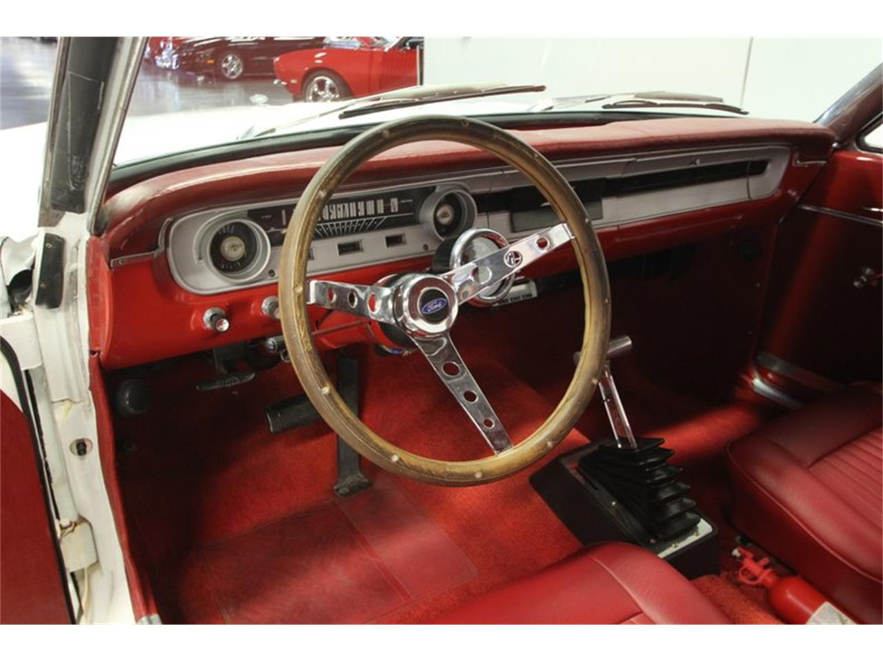 Large Picture of Classic '64 Ford Falcon - $18,995.00 Offered by Streetside Classics - Tampa - Q6M2