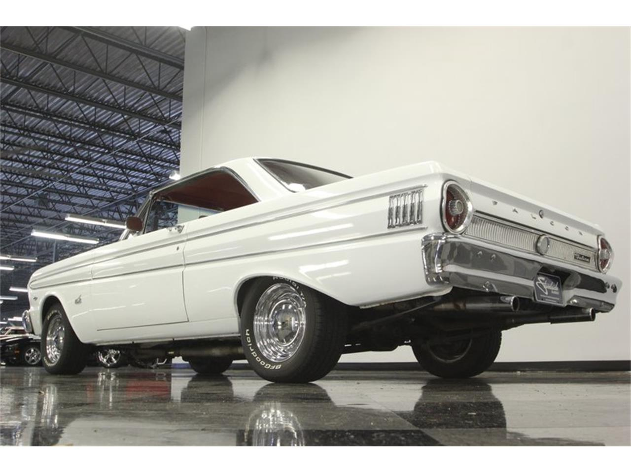 Large Picture of Classic 1964 Falcon located in Florida - Q6M2