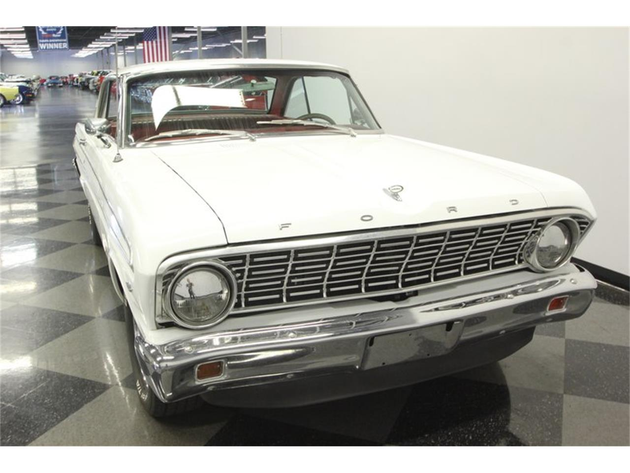 Large Picture of Classic 1964 Falcon located in Lutz Florida Offered by Streetside Classics - Tampa - Q6M2