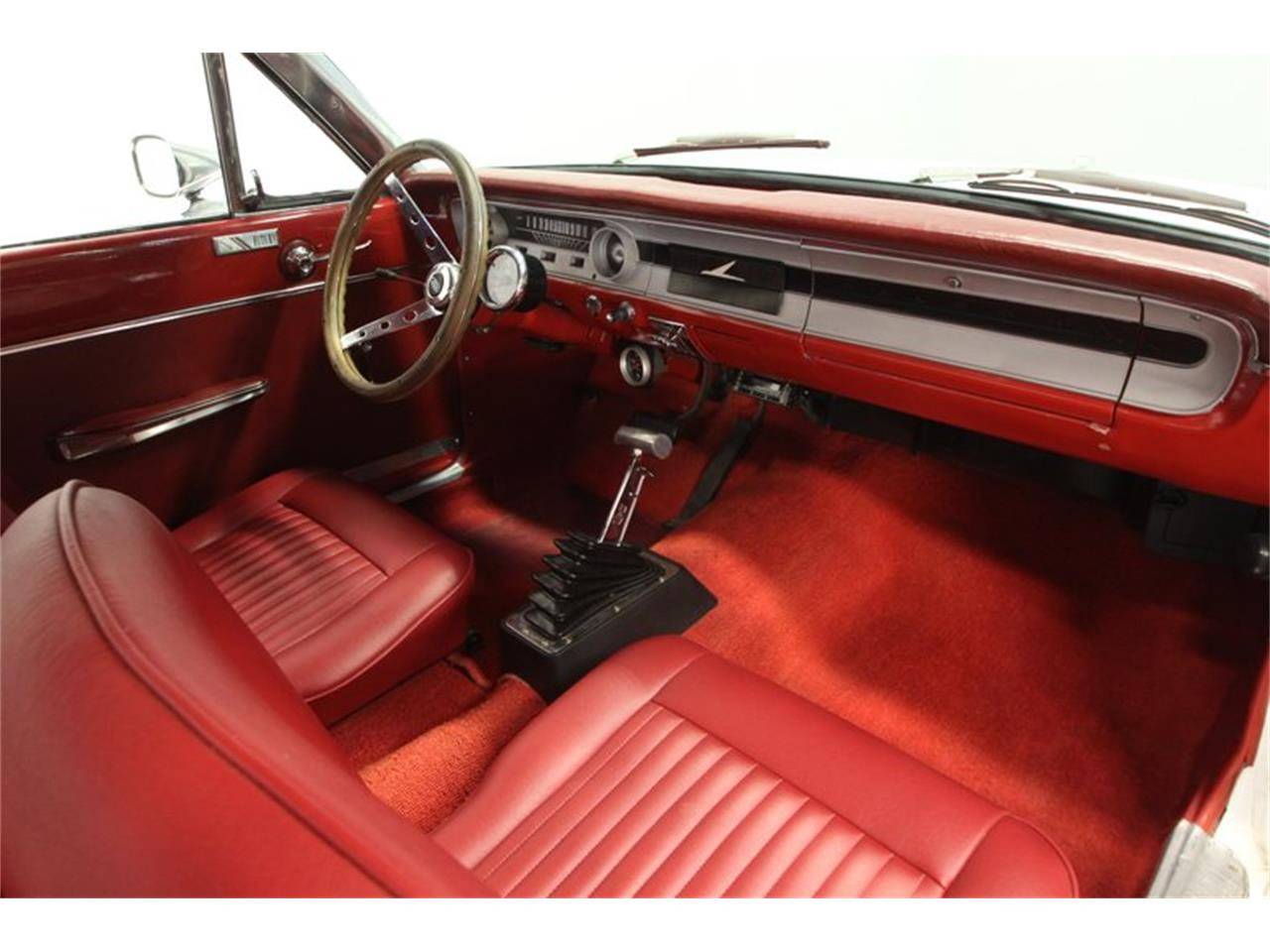 Large Picture of Classic 1964 Ford Falcon - Q6M2