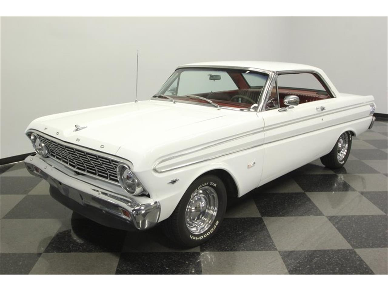 Large Picture of 1964 Falcon located in Lutz Florida - Q6M2