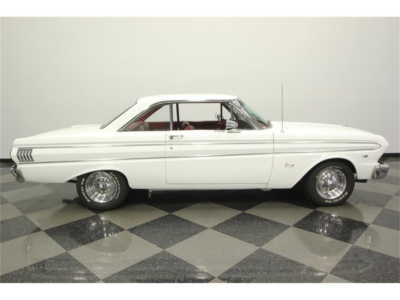 Large Picture of 1964 Falcon Offered by Streetside Classics - Tampa - Q6M2