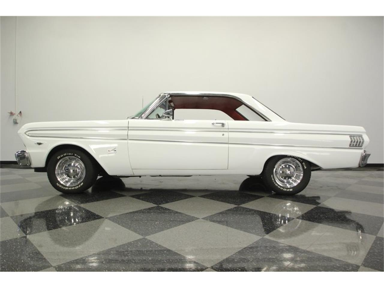 Large Picture of '64 Falcon - $18,995.00 - Q6M2