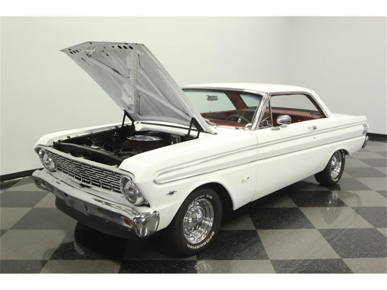 Large Picture of 1964 Ford Falcon - $18,995.00 - Q6M2