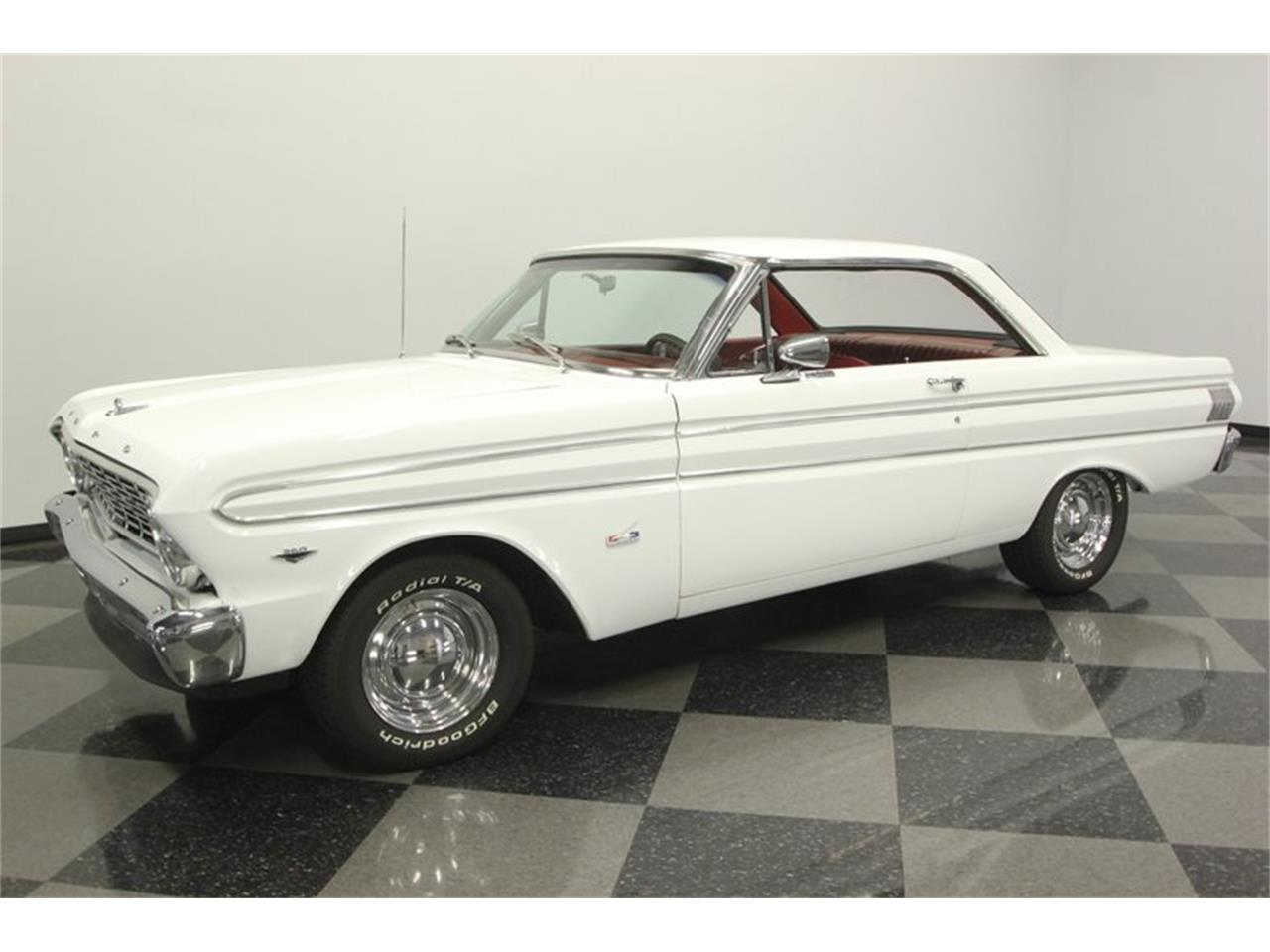 Large Picture of '64 Falcon - Q6M2