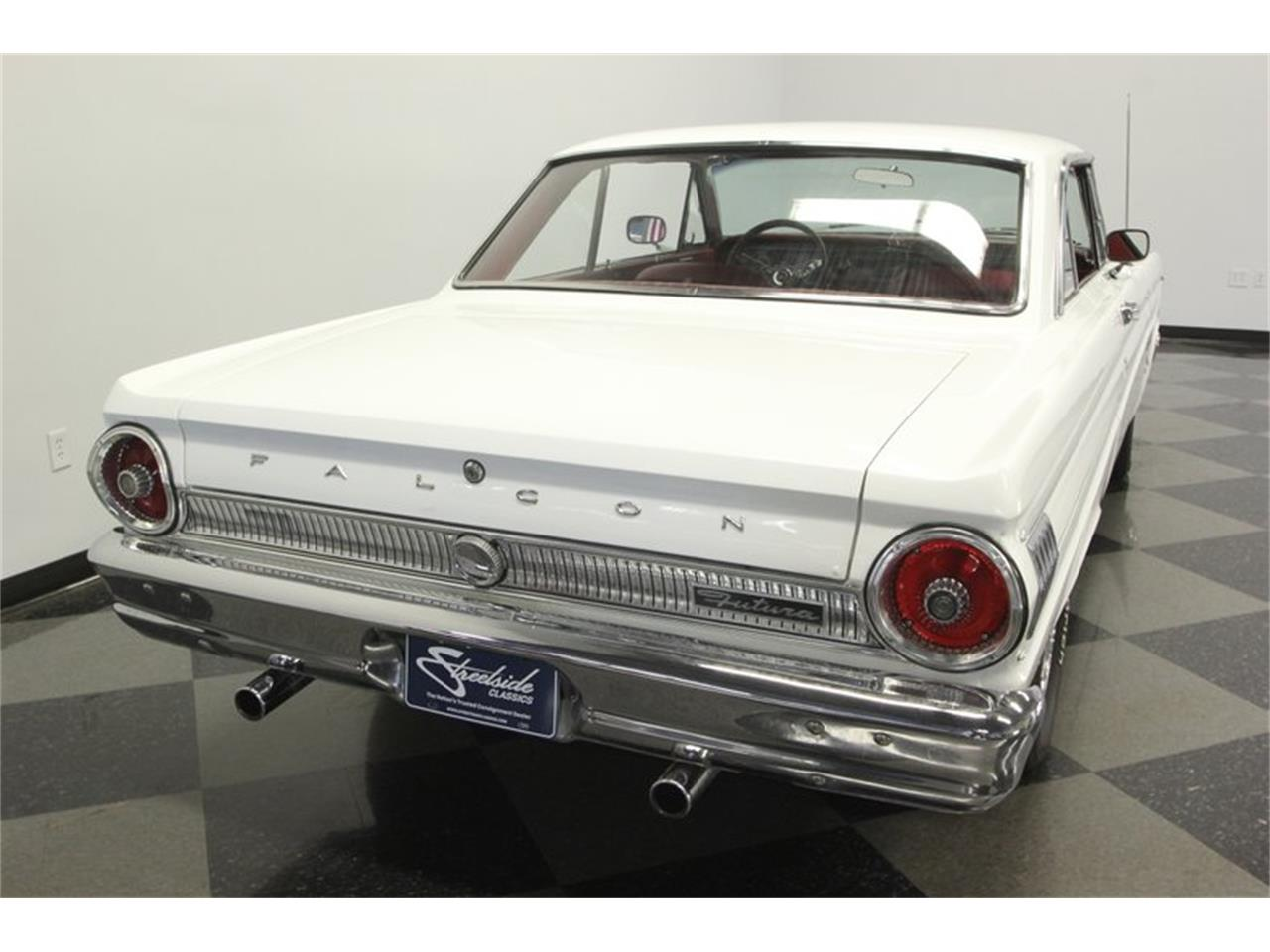 Large Picture of '64 Ford Falcon - Q6M2