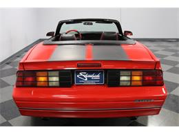 Picture of '87 Camaro - Q5HF