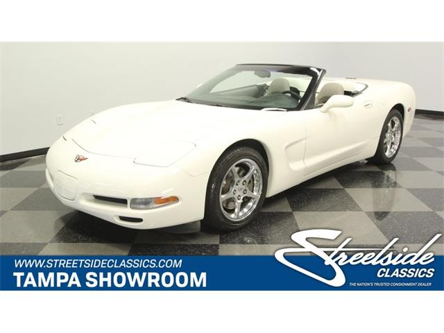Picture of 2001 Corvette Offered by  - Q6M6