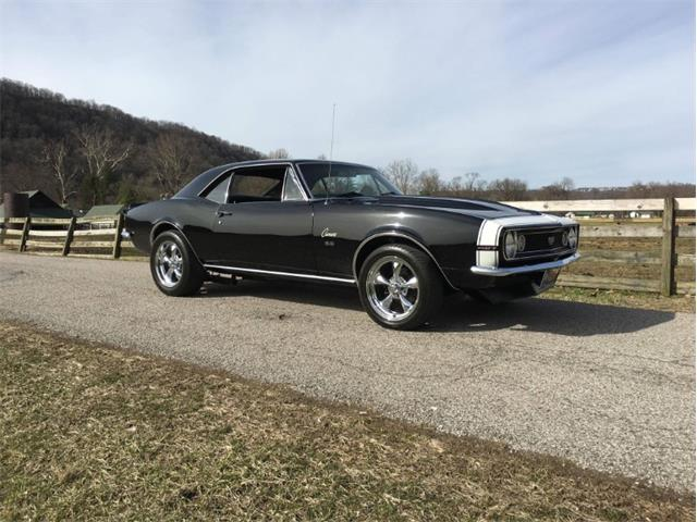 Picture of 1967 Camaro Offered by  - Q6M9
