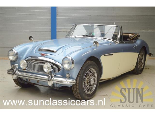 Picture of Classic '64 3000 Mark III - $52,900.00 Offered by  - Q5HG