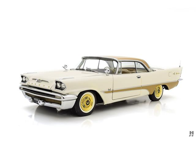 Picture of 1957 DeSoto Adventurer Offered by  - Q6MG