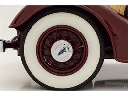 Picture of '34 Lincoln - Q6MI